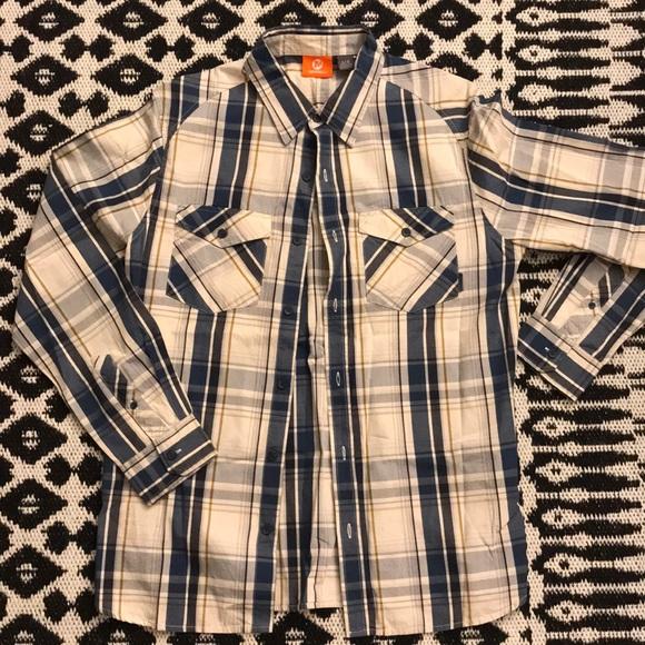 Merrell Other - Button down shirt
